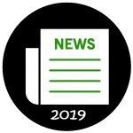 newsletter icon 2019